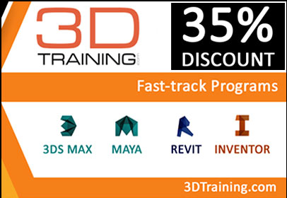 3d training